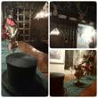 古城カフェへ、初潜入☆
