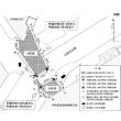 京浜港東京区第3中防北水路周辺海域に於ける航泊禁止のお知らせ