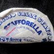 イタリアで買ってきたローカルなチーズ