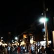 猛暑と祇園祭