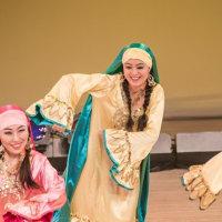エジプシャンフォークロアも踊ってみたい方へ