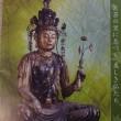 南山城(みなみやましろ)の仏像巡り 1