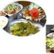 エジプトハイライト-24- 4日目 夕食