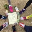 第1回リレーマラソンI N 羽曳野.石川河川公園