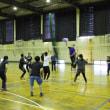 平成30年度 校内バルーンバレーボール大会