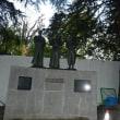キリスト教徒の碑