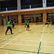沖縄女子短期大学女子サッカーひろば 木曜日 スペシャルな方が遊びに来た!