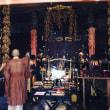 和泉の古刹、松尾寺の如意輪観音と文殊菩薩