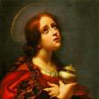 聖マリア・マグダレナ      St. Maria Magdalena