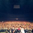 BUMP OF CHICKEN スペシャルライブ@8/4横浜アリーナ(ライブビューイング)