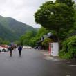 残雪の木曽駒ケ岳2