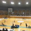 フットサルチーム「ボアルース長野」公式戦観戦