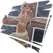 今週の説教「私を思い出してください」(ルカによる福音書23章39節から43節)