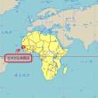 セネガル共和国。