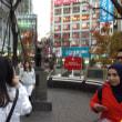 #359 -'17.     赤坂から六本木経由で渋谷へ