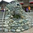 伊瑞仏周遊の旅<第3日>ゴルナーグラート鉄道グルメハイキング