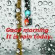 おはようございます。