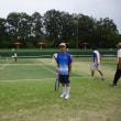 健康テニス教室