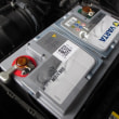 VW GOLF6/GTI、バッテリー突然アウト!