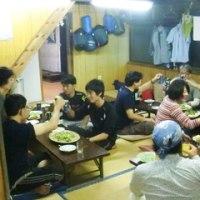 ぶどうの丘 田畑の楽校2017E(9/9~10)