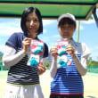 DUNLOP SRIXON テニストーナメント 2017.9.2~9.3