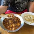 昼飯俱楽部 in 中国料理 包(パオ)