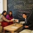 【カフェ】湯沢にスタバはないけれど、若者集うSansanにアラフィフ3人で潜入してみた。