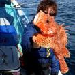 <05/12> オニ・テンヤのリレー釣り
