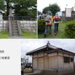 平日ウオーク ~埼玉のお城~ 「土呂陣屋跡」
