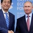 安倍晋三の「赤っ恥外交」ここに極まり! → ロシアは最初から1島たりとも返すつもりはない