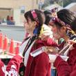 いばらアートループ(糸~いてぇん~)うじゃら踊り
