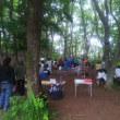 森の音楽祭が開催されました(報告)