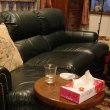 「眠り椅子」