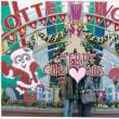 懐かしい~② (´-`*) クォン・サンウ チェ・ジウ『天国の階段』ロッテワールド メリーゴーランド🎠