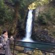 浄蓮の滝♪
