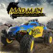 Mad Man トラック!!JJRC Q40 Mad Man 1:12 4WD 短いコース トラック RC カー