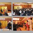 第43回春の新人賞表彰式・祝賀会