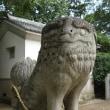 成合神社を訪ねる(香川の神社53)
