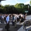 平成最後の終戦の日、開門直後の靖国神社に参拝してきました