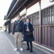 坂本龍馬の寺田屋と黄桜記念館