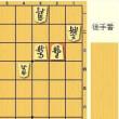 難解な詰将棋(1)