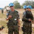 南スーダンの韓国部隊、事実上の孤立・・・食糧、弾薬一週間補給断たれる <|||`Д´>