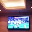 Football match Japan VS Iraq✨