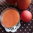 手作りトマトジュース