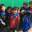 U12西風カップ2日目&西風カップ低学年U9/U8