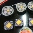 飾り巻き寿司3級認定講座 今月は複数名来てくれてます