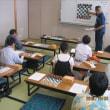 久留米「チェス入門講座」初日