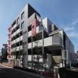 ビバリーホームズ常盤台III|池袋まで東上線で1本・環七通り沿いに建つ人気の分譲賃貸マンション!