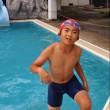 子ども会プール