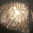 猪名川花火と池田のガンガラ火祭りで暑い夏がますます暑く!!